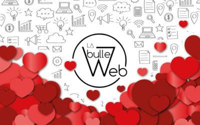 La Bulle Web participe à l'appel à projet d'Occistart pour du numérique humain