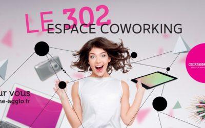 Carcassonne, Pauses Déj' numérique au 302 !