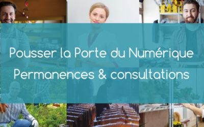 Permanence & Consultation Numérique